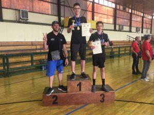 Πρωταθλητής Ελλάδας ο Κερκυραίος πυγμάχος Ισίδωρος Κεφαλληνός